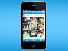 Novo App permite compartilhar vídeos de um segundo - O OneSec ainda está em fase de resgate de verba e deverá será lançado apenas para IPhone