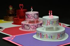 Birthday_cake_pop_up_card_ribbon  Template to purchase and directions for making a pop up cake card.  Cute, cute, cute