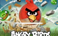 Angry Birds Theme from ShinySearch