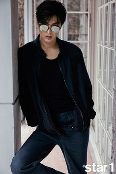 Lee Min Ho for magazine May Issue New Actors, Actors & Actresses, Korean Men, Asian Men, Asian Actors, Korean Actors, Korean Dramas, City Hunter, Jun Matsumoto