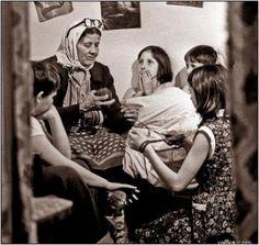 Russian Life History