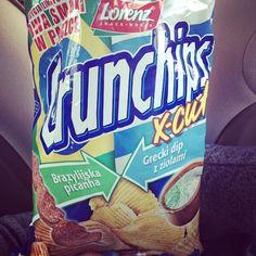 #Crunchips #Fans #chips #crisps #tasty
