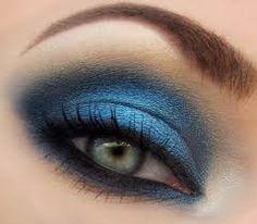 avril lavigne eye makeup tutorial - Google Search