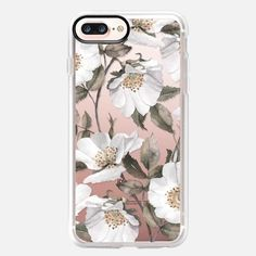 Shop the latest iPhone 7 Plus cases, covers and tech accessories at CASETiFY. Iphone 7 Plus Cases, Phone Cases, Latest Iphone, White Roses, Tech Accessories, Cover, Phone Case, Slipcovers, Blankets