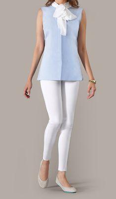 US 16 WearAll Womens Plus Size Sleevless Long Stud Ladies Sretch Top Mocha UK 20