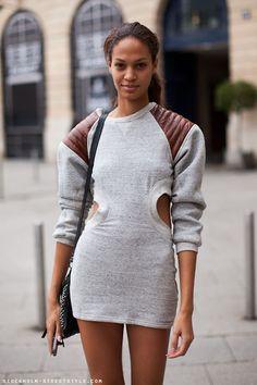 www.fashionclue.net   Fashion trends & Models