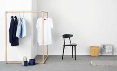 Mini Dressing, Style Brut, Inspiration Design, Wardrobe Rack, Bedroom, Diy, Furniture, Home Decor, Recherche Google