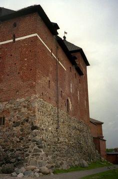 Hämeenlinna, Kanta-Häme, Finland Bucket List Destinations, Finland, Castles, Palace, Beautiful Pictures, Scenery, Explore, Future, Country