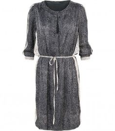Dress - New arrivals! - Shop - Summum Woman Online Shop