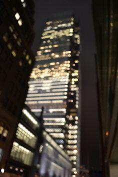 #urban #light #city