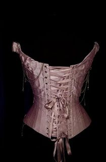 d25d240d56 Couture Wedding Corsets and Gowns  Ruched Corset and Dress