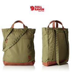 Are you after a new Fjällräven backpack? With a huge selection of the best Fjällräven backpacks, you'll be sure to find what you're looking for here! Swag Bags, Sonia Delaunay, The Girlfriends, Bag Design, My Bags, Irene, Bag Making, Backpacks, Handbags