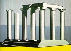 De Kunstkijker: Tempel van Apollo