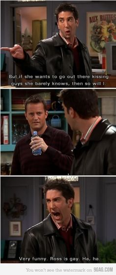 Memes Friends Show Funny Animal 18 Ideas Serie Friends, Friends Moments, Friends Tv Show, Friends Forever, Chandler Friends, 3 Friends, Friends Tv Quotes, Friends Scenes, Friends Episodes