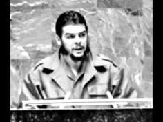 Che Guevara defende fuzilamentos, ONU, 1964