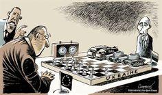 Ukraine chess