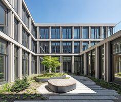 Kitzmann Architekten - Joachim Herz Stiftung