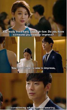 Hahahaha!! BURN!! I love you Choi Min Woo. Mask