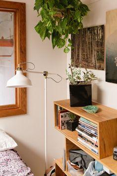 Freunde von Freunden — Sean Woolsey — Artist & Furniture Maker, House & Studio, Costa Mesa, California — http://www.freundevonfreunden.com/i...