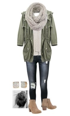 |New jacket| by madelynhp on Polyvore featuring Enza Costa, 7 For All Mankind, Geox, Kate Spade, women's clothing, women's fashion, women, female, woman and misses