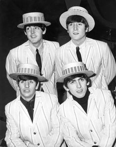 1963 - The Beatles.