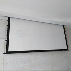 "430.32$  Watch now - http://ali90q.worldwells.pw/go.php?t=32674104196 - ""150"""" 4:3 Top-ranking Electric Tab Tension Projection Screen for Home Theater LED LCD HD Cinema Motorized Projector Screen"" 430.32$"