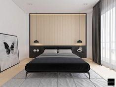 80 Gorgeous Minimalist Modern Master Bedroom Design Best Ideas