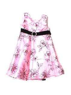 I love this Blueberi Boulevard Special Occasion Dress 3T!