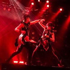 Babymetal, Charlotte, Scene, Concerts, Roads, Instagram, Fan, Road Routes, Street