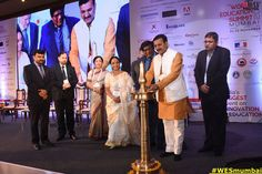 World Education Summit: India's Biggest Event on Innovation in Education commenced in Mumbai - - Role Of Education, Board Of Secondary Education, Education System, Higher Education, Flip Learn, Student Enrollment, Rajiv Gandhi, Problem Based Learning, 22 November