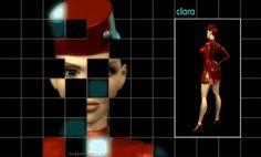 102 Thomas in Love Clara. Cyberpunk Movies, Cyberpunk Art, What's My Aesthetic, Cyberpunk Aesthetic, I Am Game, Vaporwave, Sword Art, 2000s, Picsart