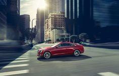 Cadillac by Patrick Curtet #cadillac #car #photography #lifestyle #transportation