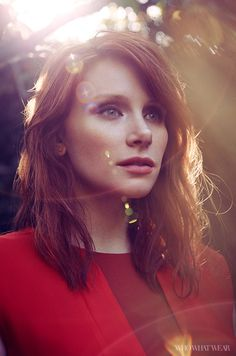 Bryce Dallas Howard - WhoWhatWear