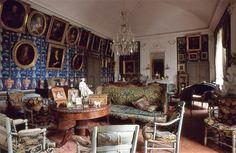 #château de #famille en #Provence #France