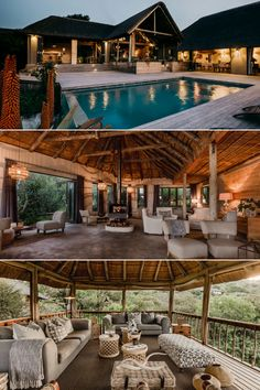 Bukela Game Lodge is a 5-Star luxury safari lodge situated on a private game reserve in the Eastern Cape of South Africa.   #holiday #accommodation #travel #safari Africa Safari Lodge, Wooden Walkways, Game Lodge, Private Games, Holiday Accommodation, Game Reserve, Lodges, Mood Boards, Cheetah