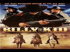 Billy The Kid - Assistir filme de cowboy