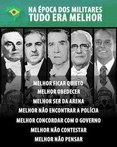 #Democracia