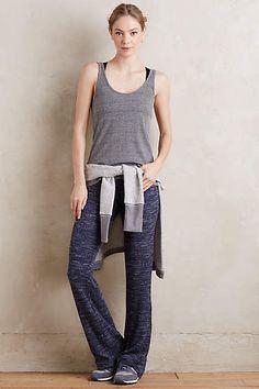 Catena Knit Wide-Legs - #anthroregistry