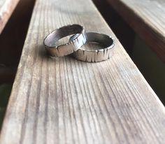 ByCharm Jewellery | autorské šperky Silver Rings, Wedding Rings, Engagement Rings, Jewellery, Enagement Rings, Jewels, Schmuck, Diamond Engagement Rings, Wedding Ring
