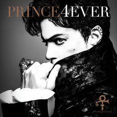 Prince 4EVER Album