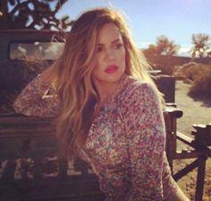 Khloe Kardashian Posts Scandalous Instagram with French Montana | OK! Magazine