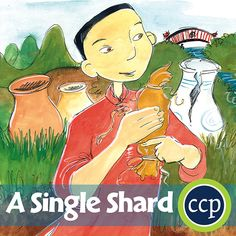 a literary analysis of a single shard by linda sue park Today i passed out copies of an excerpt of chapter 1 of a single shard by linda sue park and a reading practice activity before students began working independently, as a class we shared predictions about the story – i had a copy of the book so that students could use the cover to assist in predicting.