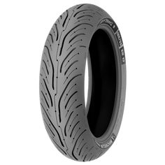 Purchase the Michelin Pilot Road 4 Rear Tire at Canada's Motorcycle. Free shipping and Easy returns.
