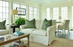 Laurel Bern Interiors Portfolio | Westchester County, New York | interior design by Laurel Bern