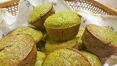 Medvehagymás muffin málé - AntalVali