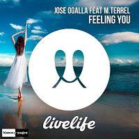 "RADIO   CORAZÓN  MUSICAL  TV: JOSE OGALLA FEAT M TERREL: ""FEELING YOU"" [DANCE-MU..."