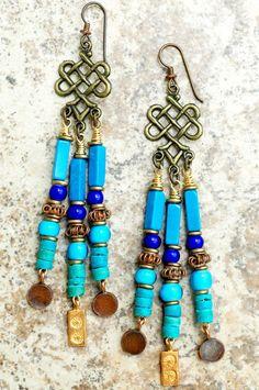 8474e0212616a 438 Best Earrings images in 2019 | Jewelry ideas, Jewelry making ...
