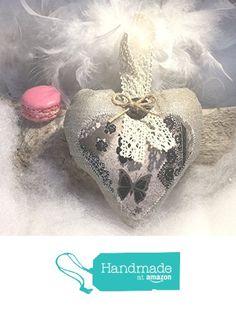 "Coeur tissu lin fleuri "" fait main ""... à partir des Mode2filles by Inès&Zoé https://www.amazon.fr/dp/B01LY9VLCI/ref=hnd_sw_r_pi_dp_rZJ9xbZFGHT87 #handmadeatamazon"