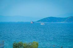 Aelia Villa Thassos - Accommodation | Your luxurious Greek holiday on Thassos...