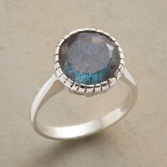 Shimmering Chalice Ring ~ Sundance Jewelry